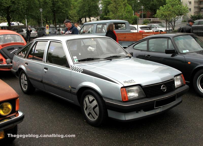 Opel ascona luxus (Retrorencard mai 2017) 01