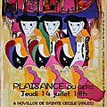 Plaisance : 30 places jeunes offertes pour la novillada du 14 juillet