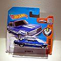 Chevrolet chevy ii de 1963
