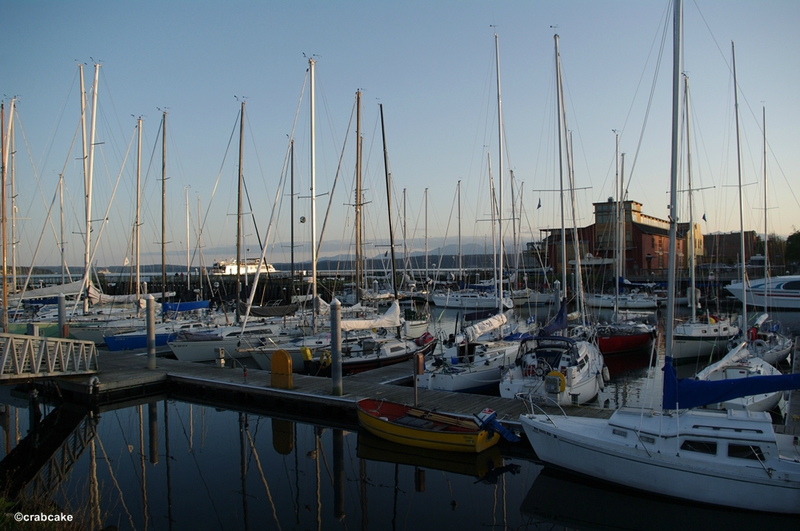 Marina Port Townsend
