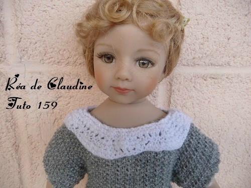 Claudine 159 - 2