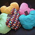 coussin pomme 21