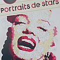 Portraits de stars (Fr) 2015