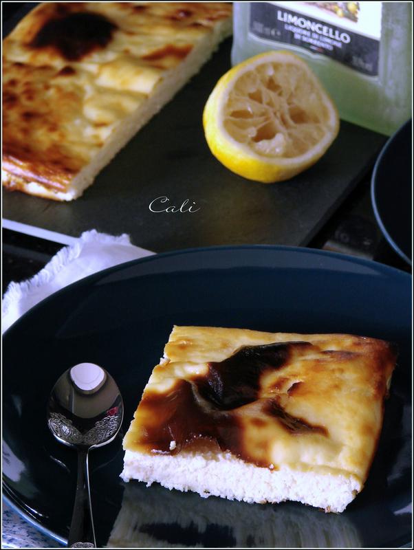 Fiadone Très Citron 002