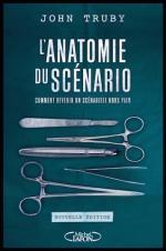 l anatomie du scenario
