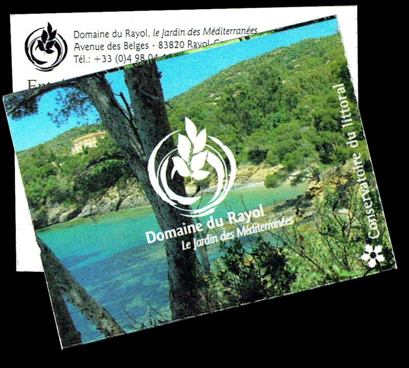 Domaine-du-Rayol