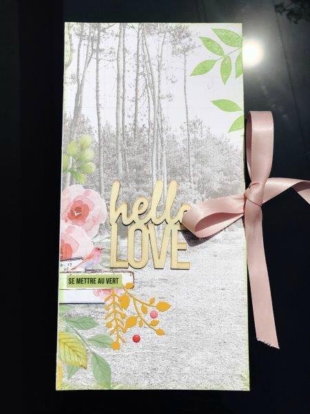 Mini Hello Love (1)