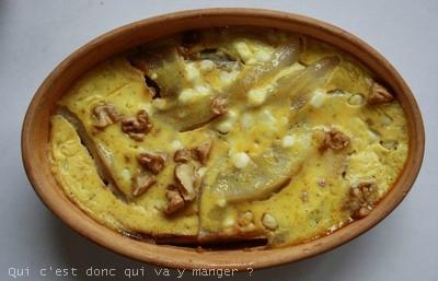 gratin endives poires sans gluten ni lactose qui c'est donc qui va y manger (3)