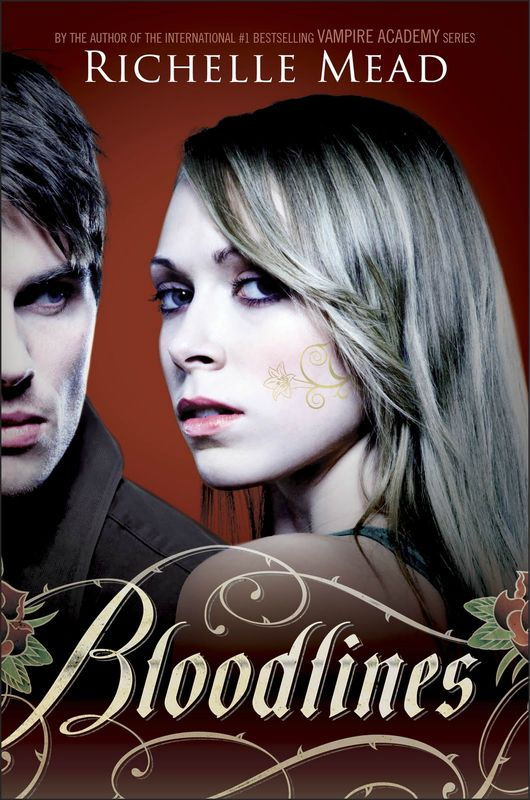 Bloodlines Richelle Mead