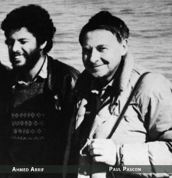 Pépite d'archives : un projet de transfert de technologie d'exhaure à traction animale Maroc-Mauritanie - P.Pascon, FAO 1985