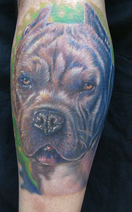 Bully_Tattoo