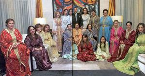 FamiliaMarruecos