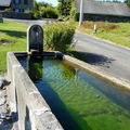 fontaine à Fontclairant