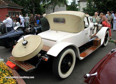 Roemer type C6-54 roadster de 1924 (Retrorencard aout 2012) 03
