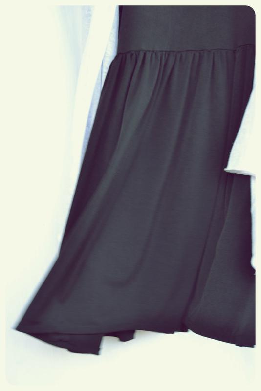 robe noire mars7