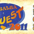 Dernière ligne droite avant salsa ouest !