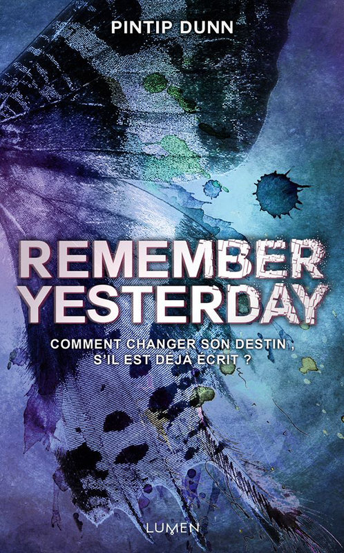Remember Yesterday (T2)