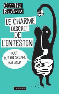 Charme discret intestin