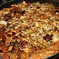 Tortilla «complete»