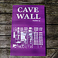 Cave Wall - publication