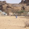 23 - Village vers l'est de la Mauritanie