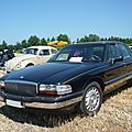 BUICK Park Avenue 4door Sedan 1993 Ohnenheim (1)