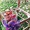 Recette de muffin à la framboise