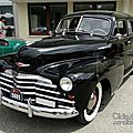 Chevrolet fleetmaster sport sedan-1947