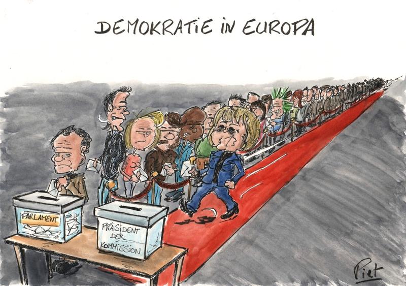 Demokratie Europa 001