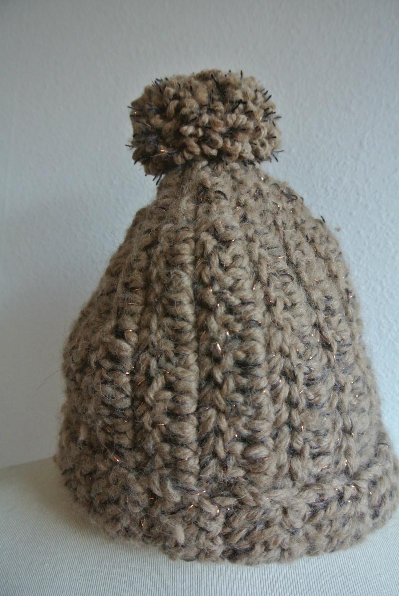 préparatifs noël, bonnet Sév 001