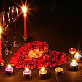 Voyance d'amour ayao : les rituels de type magie rouge d'amour