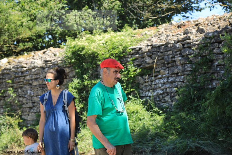 Photos JMP©Koufra 12 - Le Caylar - Fenaison - 13072019 - 0921