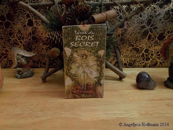 Tarot du Bois Secret 1 - Blog ésotérique Samhain Sabbath