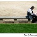 Place du Parlement, Rennes