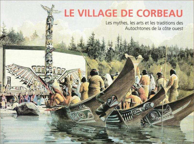 LE VILLAGE DE CORBEAU web aifck