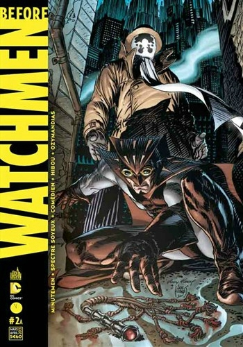 before watchmen 02A