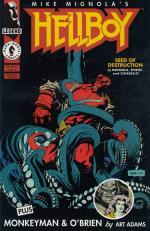 dark horse hellboy seed of destruction 02