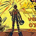 Infoconcert : mars red sky sera dans le salon de musiques du rocher de palmer le 07 octobre !! immanquable !
