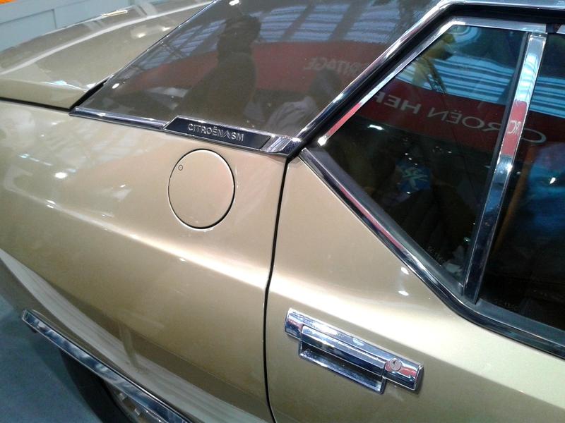 Retromobile 88
