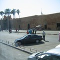Parking Rabat Bab lhed