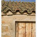 Aragon Ebro cabane toit inscript 211009 5