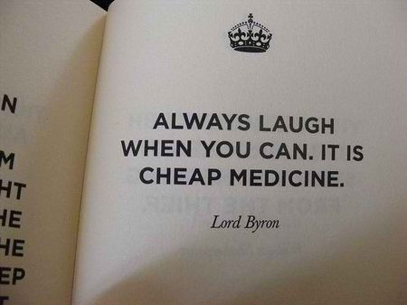 book_keep_calm_and_carry_on_laugh_life_lord_byron_medicine_Favim_com_52295_large