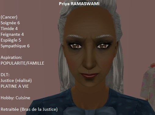 Priya Ramaswami
