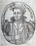 Charles IX, in Chroniques de France