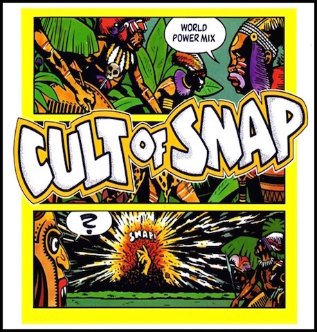 snap cult of snap