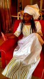 Roukayatou , Sénégal-min