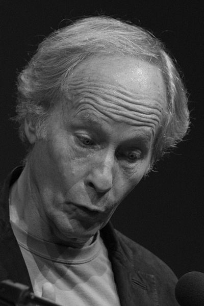 La bienveillante ironie de Richard Ford