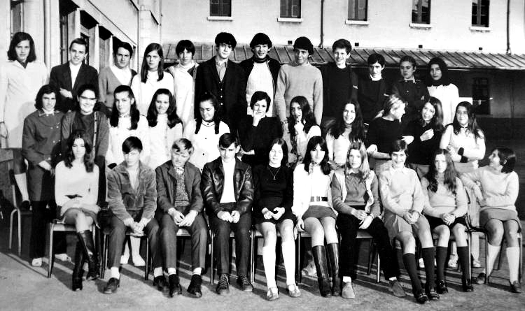 3ème 1970 b