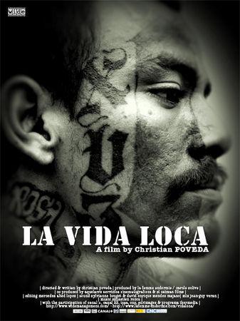 Affiche_la_Vida_Loca_3