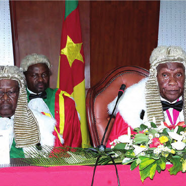 Cameroun, Résultats de la Présidentielle 2018: Quelle crédibilité pour le Conseil Constitutionnel ?